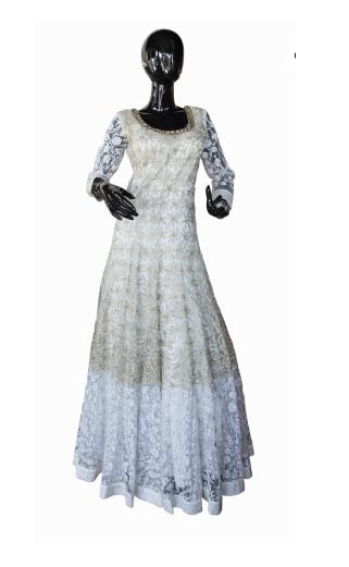 Tridation Dress