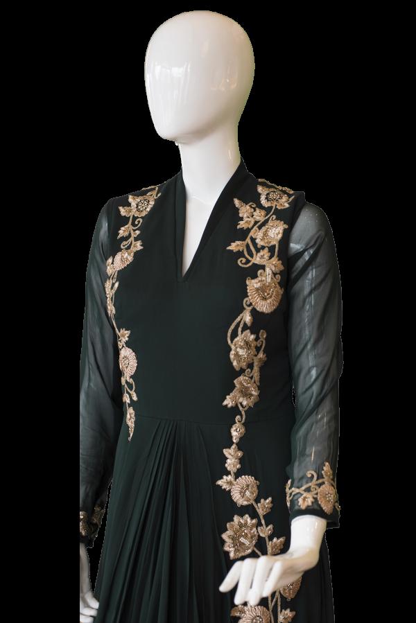 BlackPretWear Pakisrani Dresses