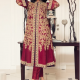 FF015 simple wedding dresses