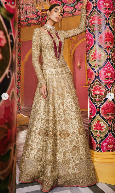 IF-003 Pakistani dresses1