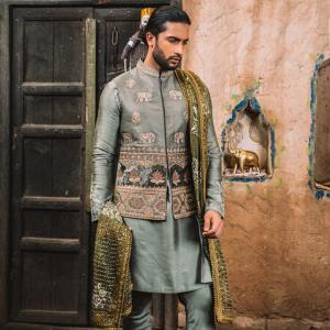 kurta-Pakistani dresses 2