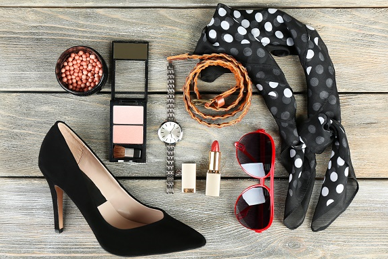 OUR SECRET OF LOOKING THE BEST IN EVERY OCCASION 5