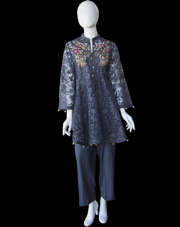 Peplum-PinkAnarkali-cheap dresses1