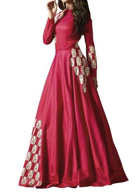 PinkDress women's outfits