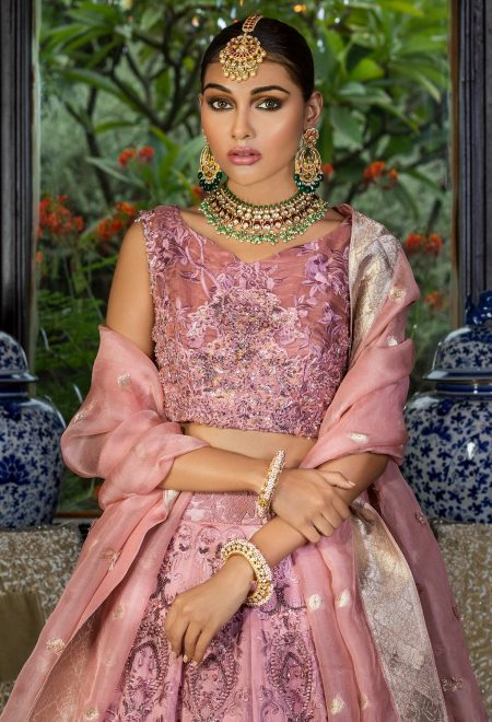 Pink_Lehenga_Choli_Womens_Outfits (3)