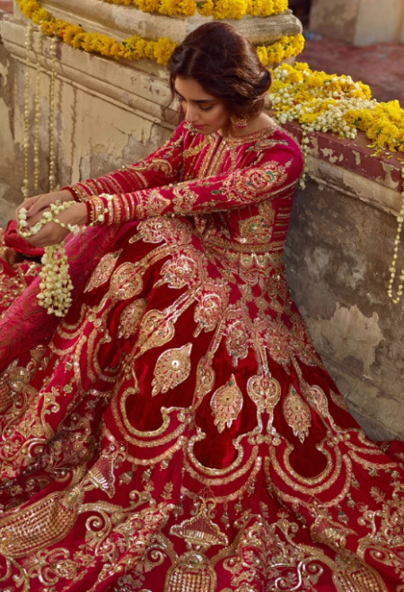 ST008 Pakistani dresses2