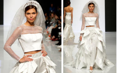 SOME OF THE BEST STYLES FOR WEDDING DRESSES3
