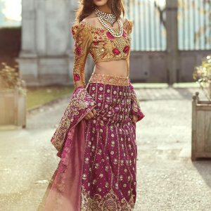 Royal Taj Lehnga