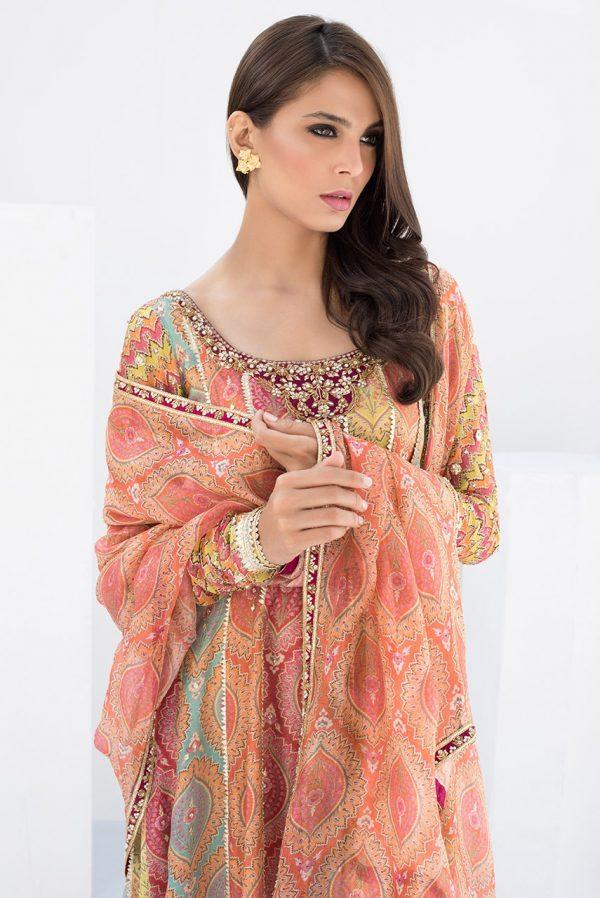 Embellished Peshwas
