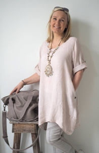 THE TUNIC TREND