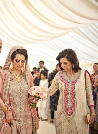 COLOR IDEAS FOR WALIMA DRESSES3