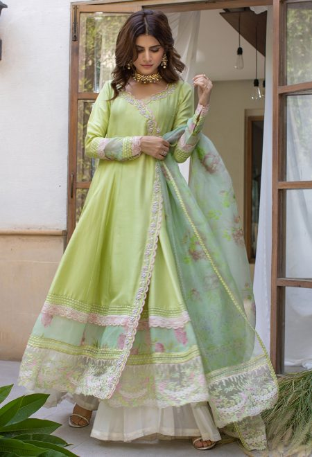 parakeet-green-angarkha-with-dupatta